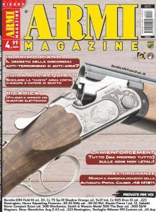 Armi Magazine - Giugno 2015