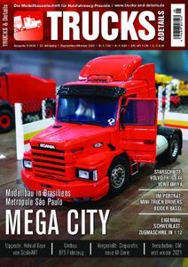 Trucks & Details – Juli 2020