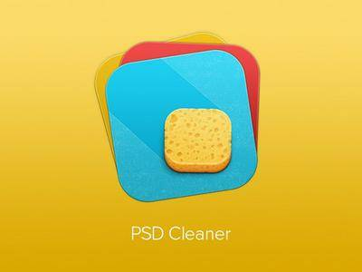 PSD Cleaner 1.0.2 Plugin for Photoshop (Win/Mac)