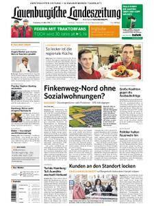 Lauenburgische Landeszeitung - 15. März 2018