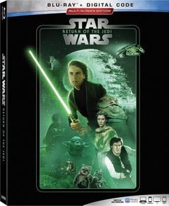 Star Wars: Episode VI - Return of the Jedi (1983) [Remastered]