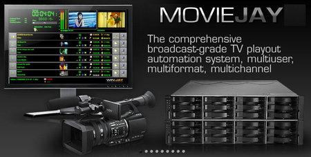 Winjay moviejaySX Automation 2.2.5
