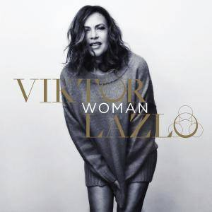Viktor Lazlo - Woman (2017)