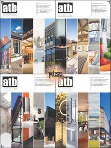 The Architectural Technologists Book (at:b) - Full Year 2017 Issues Collection