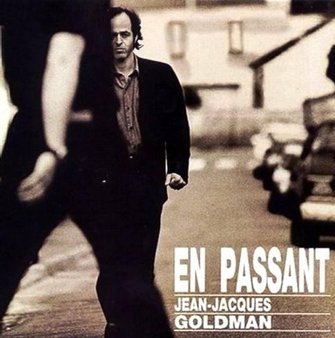 Jean-Jacques Goldman - En passant (1997) (Repost)