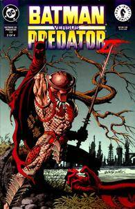 Batman versus Predator 17 Batman vs Predator II - Bloodmatch 02