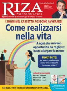 Riza Psicosomatica N.423 - Maggio 2016