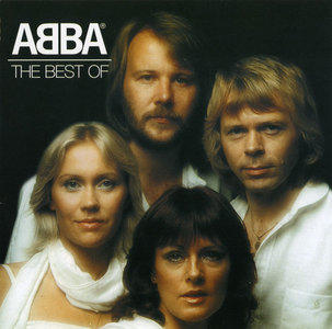 The Best Of ABBA (2008) Re-up
