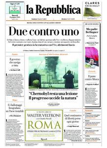 la Repubblica – 11 giugno 2019