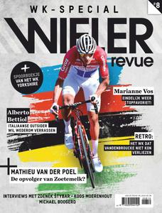 Wieler Revue - september 01, 2019