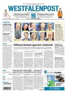 Westfalenpost Wetter - 19. September 2017