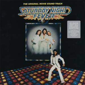 Saturday Night Fever (1977) [2017, 40th Anniversary Super Deluxe Box Set]