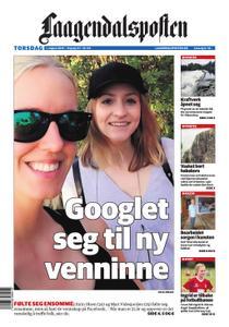Laagendalsposten – 01. august 2019