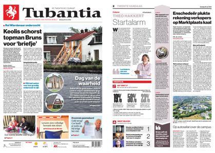 Tubantia - Enschede – 26 mei 2020