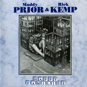 Maddy Prior & Rick Kemp - Happy Families (1990) [Re-Up]