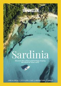 National Geographic Traveller UK - March 2019