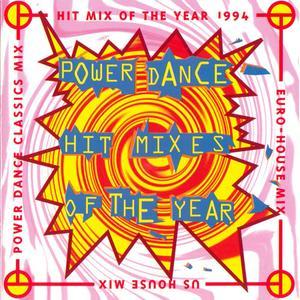 VA - Power Dance Hit Mixes Of The Year (1994) {Dance Street}