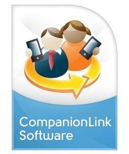 CompanionLink Professional 8.0.8020 Multilingual Portable