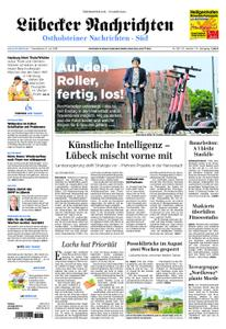 Lübecker Nachrichten Ostholstein Süd - 06. Juli 2019