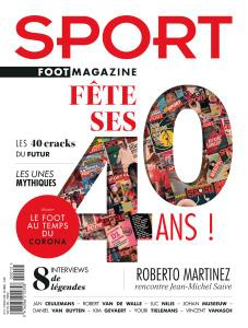 Sport Foot Magazine - 18 Mars 2020