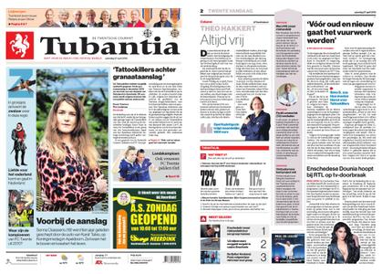 Tubantia - Enschede – 27 april 2019