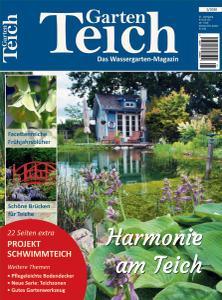 GartenTeich - Nr.1 2020