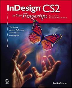 InDesign CS2 at Your Fingertips (Repost)