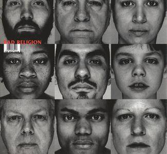 Bad Religion - The Gray Race (1996)