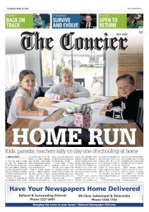 The Courier - April 16, 2020