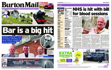 Burton Mail – May 17, 2019