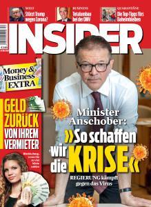 Insider - 20 März 2020