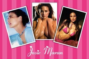 Josie Maran Pictures