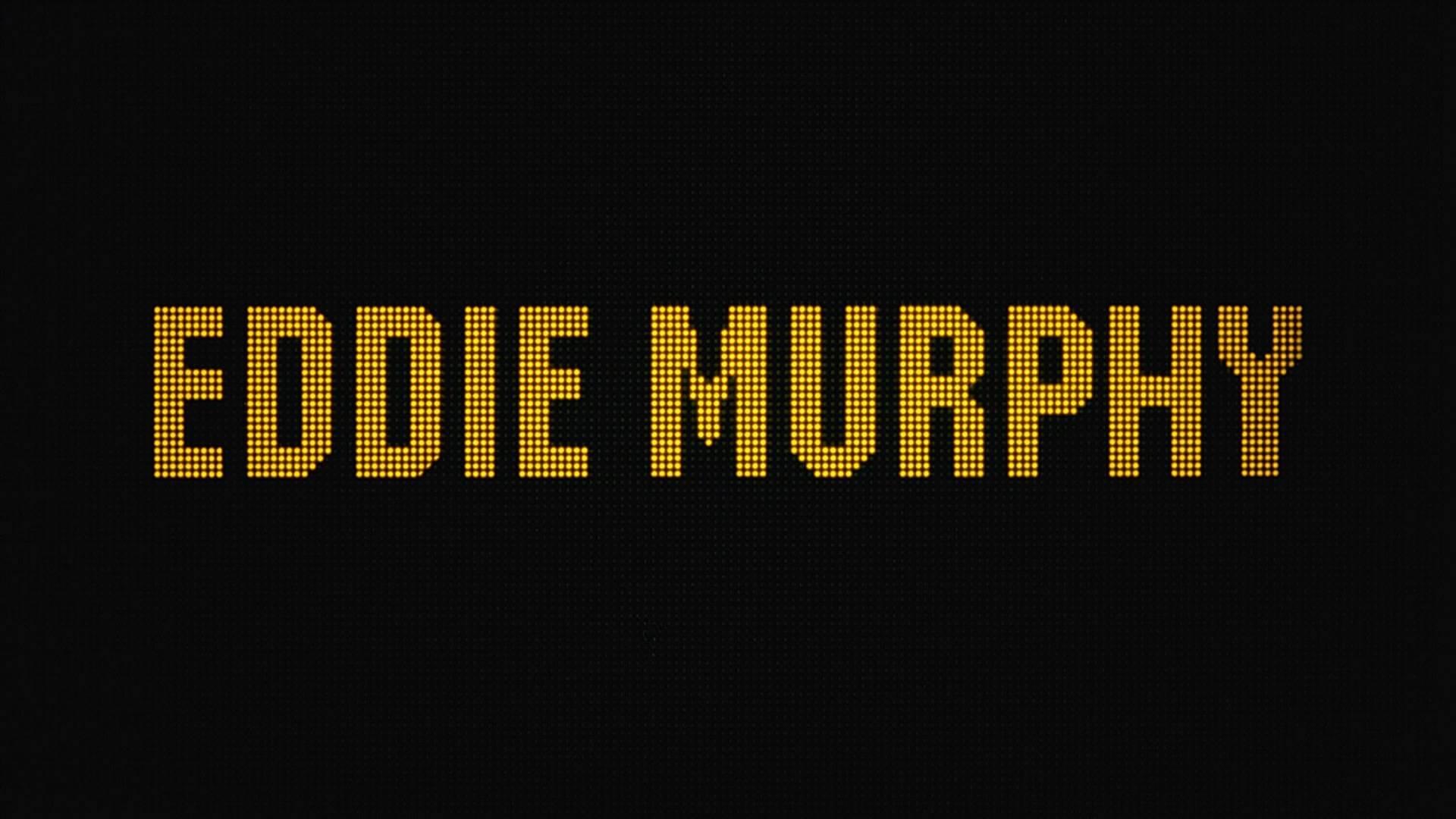 Eddie Murphy: Raw (1987)