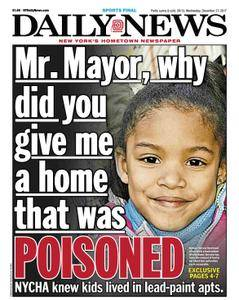 Daily News New York   December 27 2017