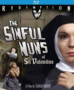 The Sinful Nuns of Saint Valentine (1974)