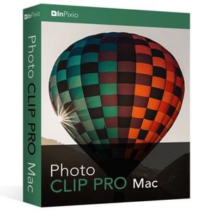 InPixio Photo Clip Pro Mac 1.1.9
