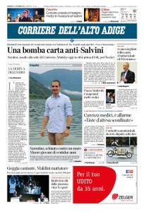 Corriere dell'Alto Adige – 14 ottobre 2018