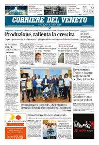 Corriere del Veneto Venezia e Mestre – 03 agosto 2019
