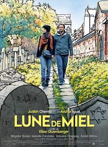 Lune de miel / My Polish Honeymoon (2018)
