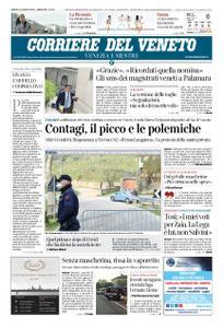 Corriere del Veneto Venezia e Mestre – 22 agosto 2020