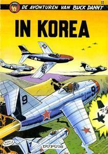 Buck Danny - 11 - In Korea