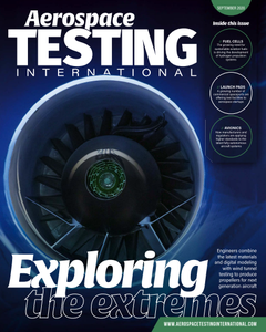 Aerospace Testing International - September 2020