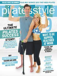 Pilates Style - May/June 2018