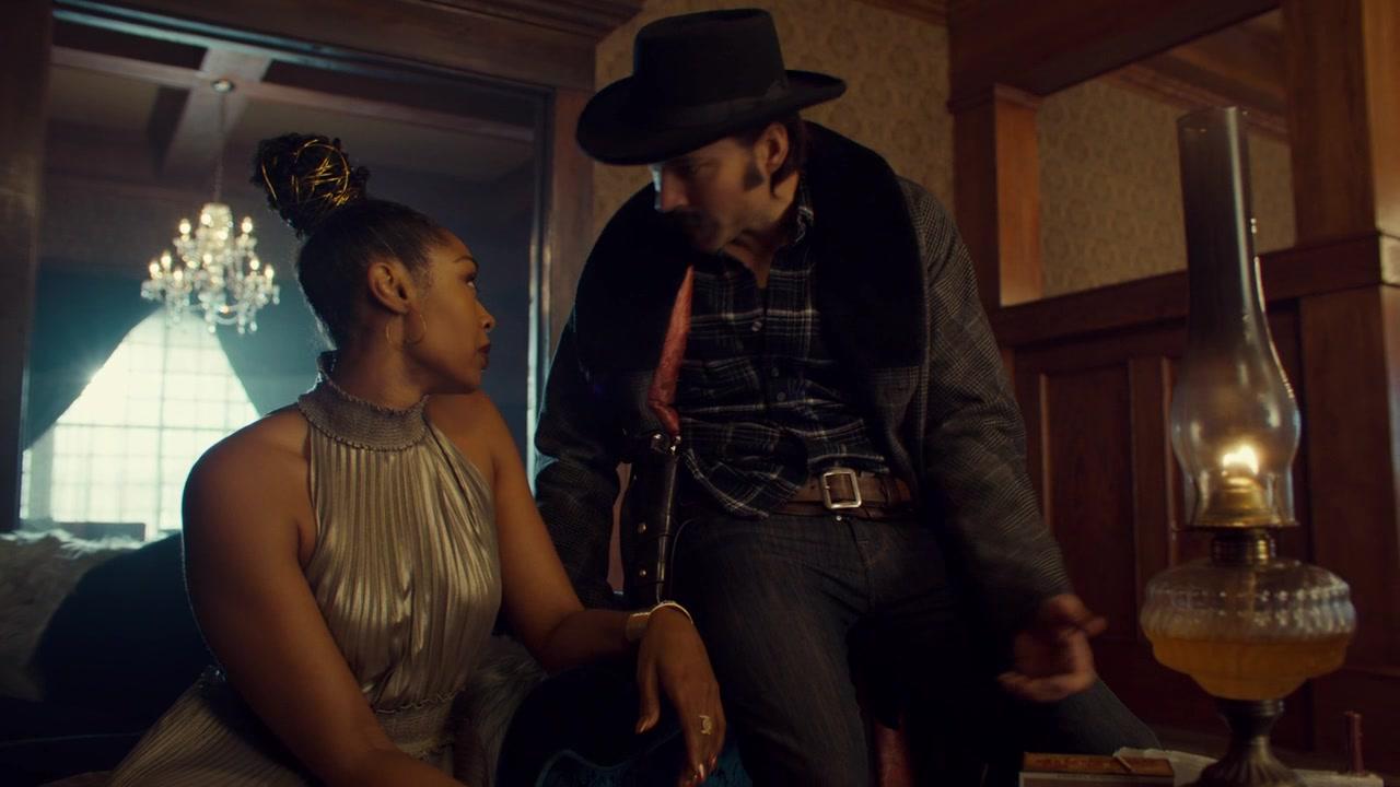 Wynonna Earp S03E06