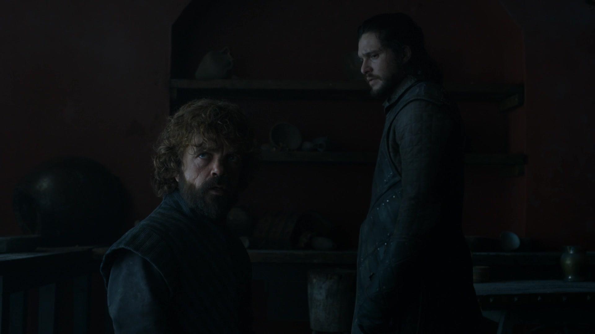 Game of Thrones S08E06 - Final
