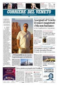 Corriere del Veneto Vicenza e Bassano – 17 gennaio 2020
