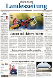Thüringische Landeszeitung – 17. Januar 2020