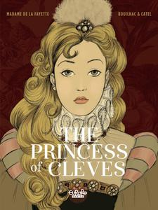 The Princess of Clèves (2019) (webrip) (MagicMan-DCP