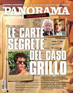 Panorama Italia – 08 settembre 2021