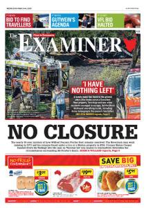 The Examiner - March 4, 2020
